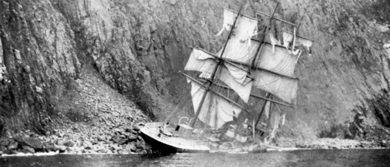 Columbia River Shipwreck Conference